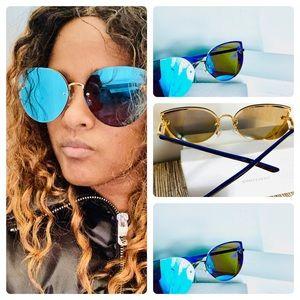 Jimmy choo runway sunglasses